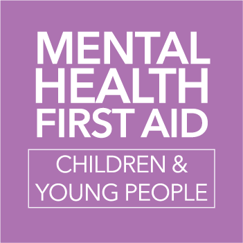 mental health first aid for children and young people